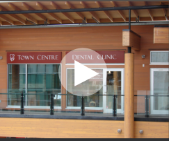 Town Centre Dental Clinic - North Vancouver Dentist- Town Centre