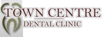 Town Centre Dental Logo